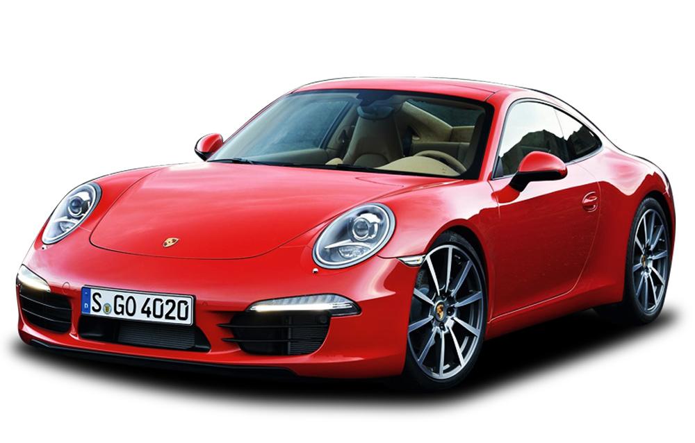 Автомобиль Porsche