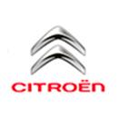 логотип Citroen
