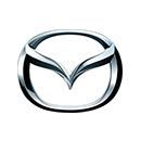 логотип Mazda