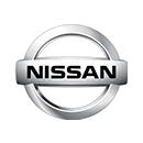 логотип Nissan