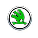 логотип Skoda
